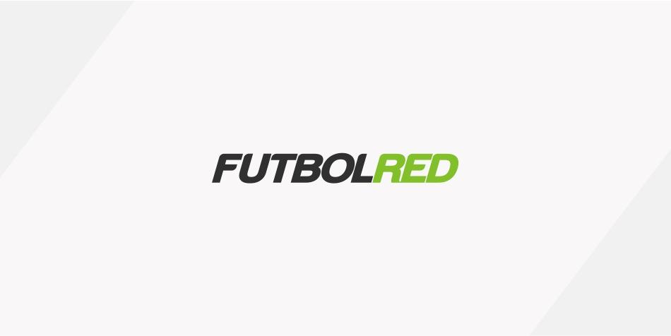 Carlos Falucho Herrera Ya Entrena Con Cucuta Deportivo Archivo Digital De Noticias De Futbol Futbolred