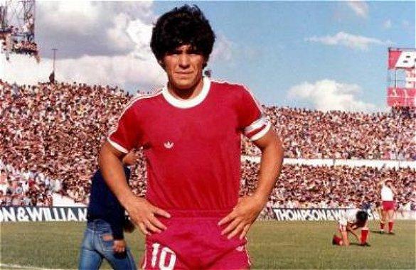 La hora más triste de Argentinos Juniors, la cuna de Diego Maradona -  Archivo Digital de Noticias de fútbol - FutbolRed