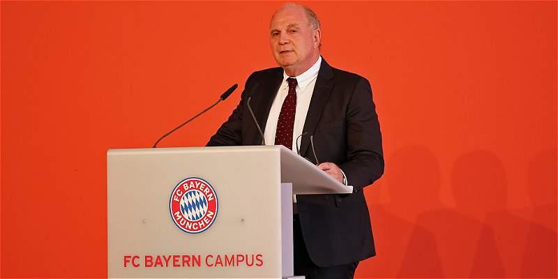 Bayern Múnich apuesta por la cantera ante la explosión del mercado