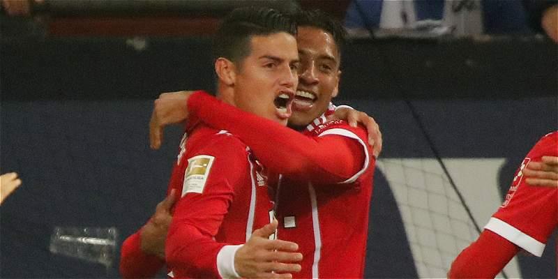 James-Bayern