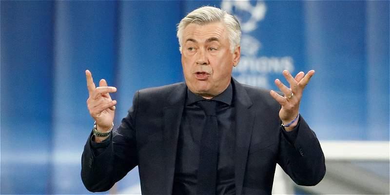 Carlo Ancelotti tendría las horas contadas como DT del Bayern Múnich
