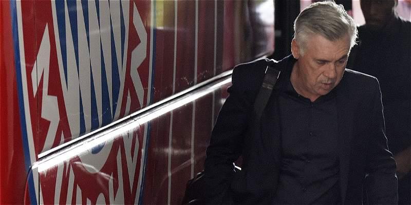 Bayern Múnich y Carlo Ancelotti, la historia de un desencuentro