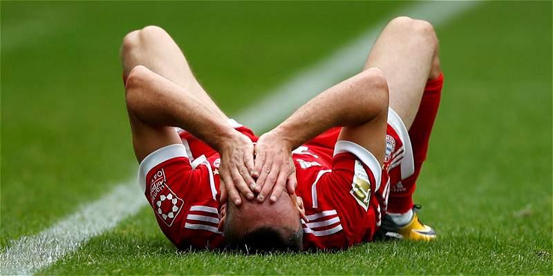 Bayern vive la pausa de selecciones más tensa de las últimas décadas