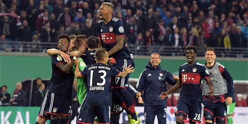 El Bayern-Leipzig concentra la atención de la jornada de la Bundesliga