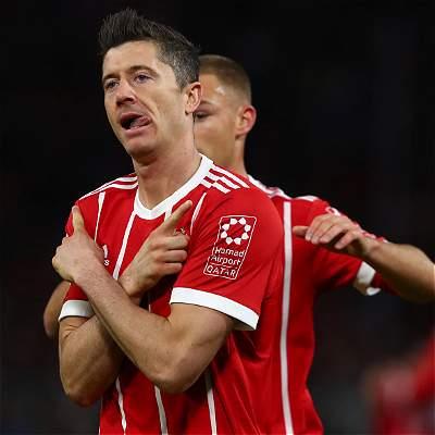 Lewandowski vuelve a señalar al Bayern: 'no hay recambio en mi puesto'