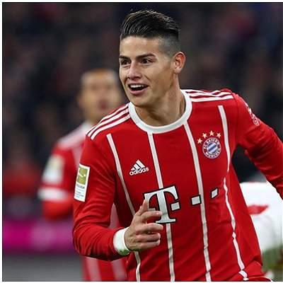 Duelo colombiano en la Bundesliga en el Bayern Múnich vs. Colonia