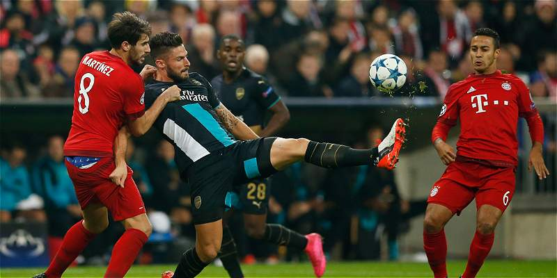 Image Result For Vivo Arsenal Vs Bate Borisov En Vivo Champions