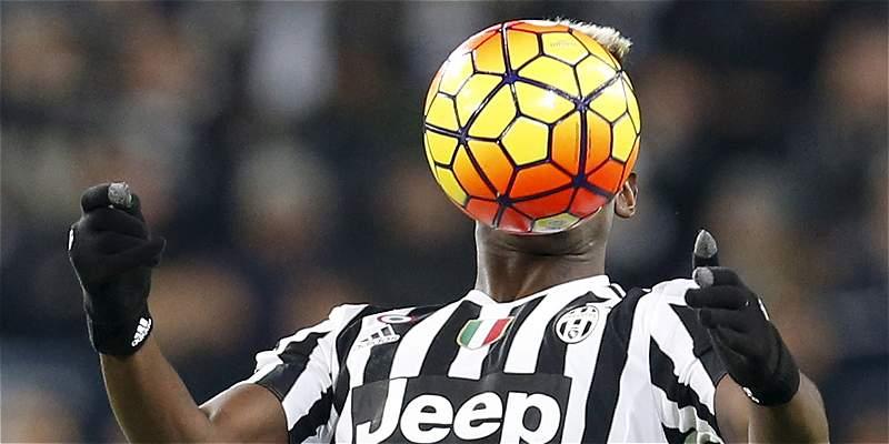 Juventus, con la cabeza puesta en Manchester City para pasar a octavos