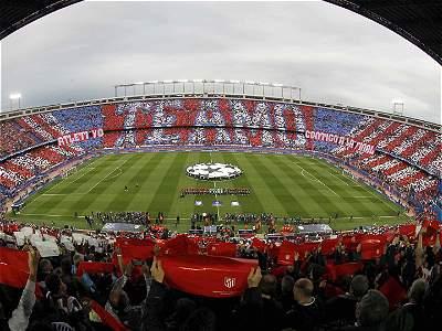 Atlético de Madrid - Bayern Múnich (GALERÍA)