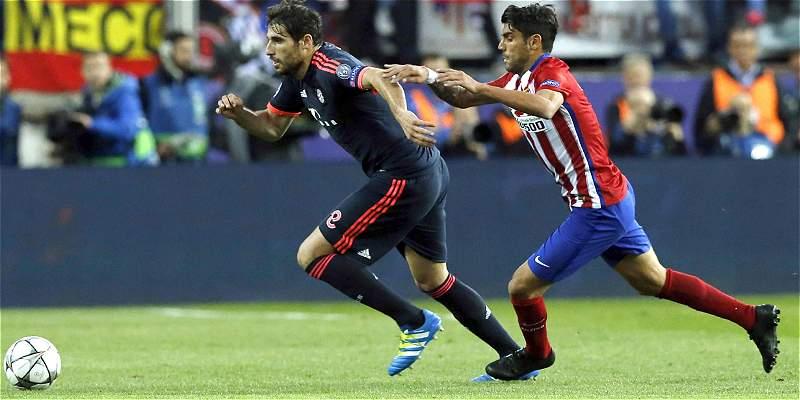 Bayern vs. Atlético de Madrid: datos y curiosidades antes de la \'semi\'