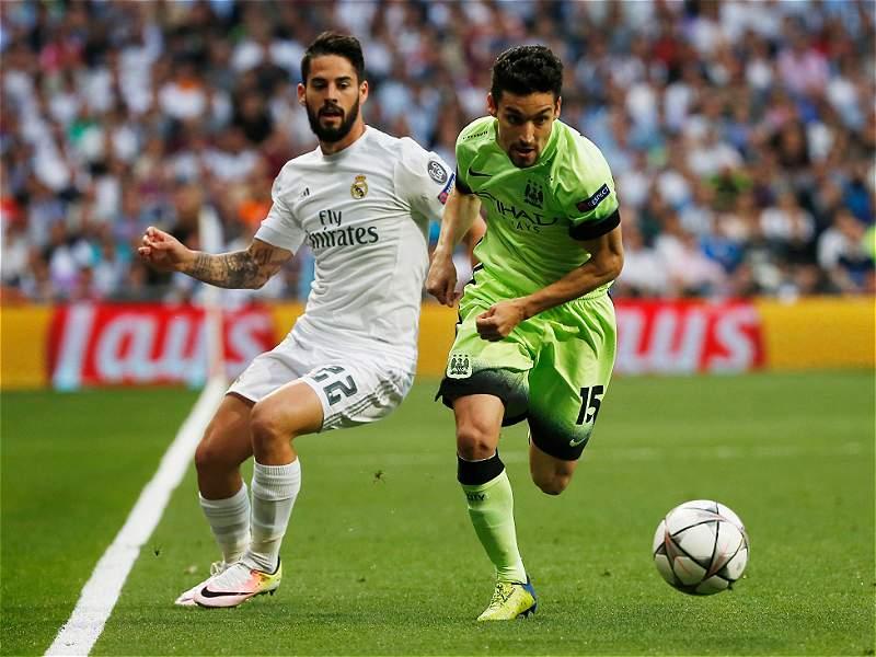 Real Madrid - Manchester City (GALERÍA)