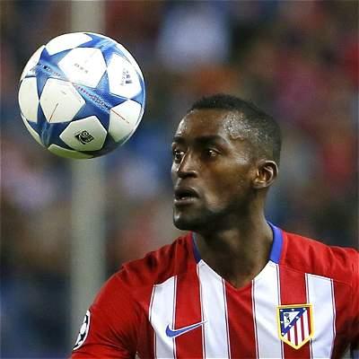 Jackson Martínez Atlético de Madrid
