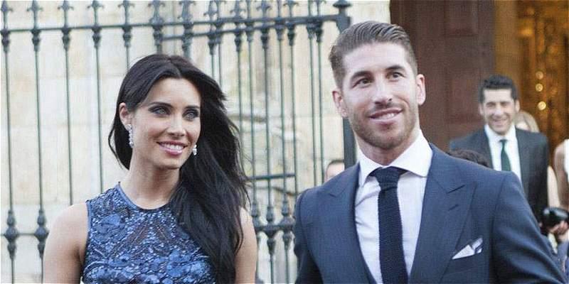 Conozca las novias y esposas de los jugadores del Madrid y el Atlético