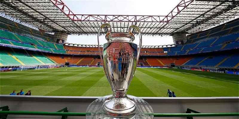 La final de Champions: Real Madrid y Atlético definen al rey de Europa