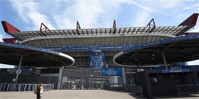 Las nóminas de Real Madrid y Atlético en la final de Champions