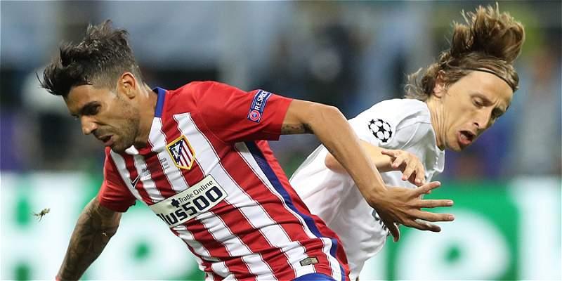 Acá reviva el minuto a minuto de la Champions entre Real y Atlético