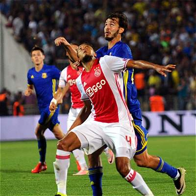 Ajax-Rostov