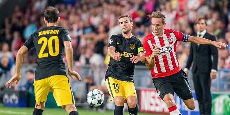 PSV - Atlético de Madrid