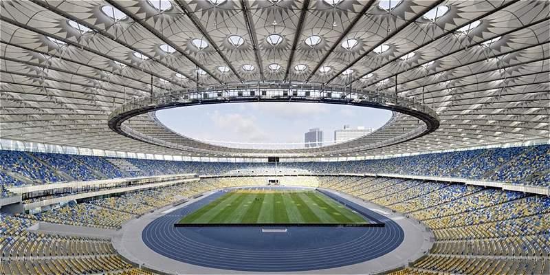 La final de la champions 2017 18 ser 225 en el estadio ol 237 mpico de kiev