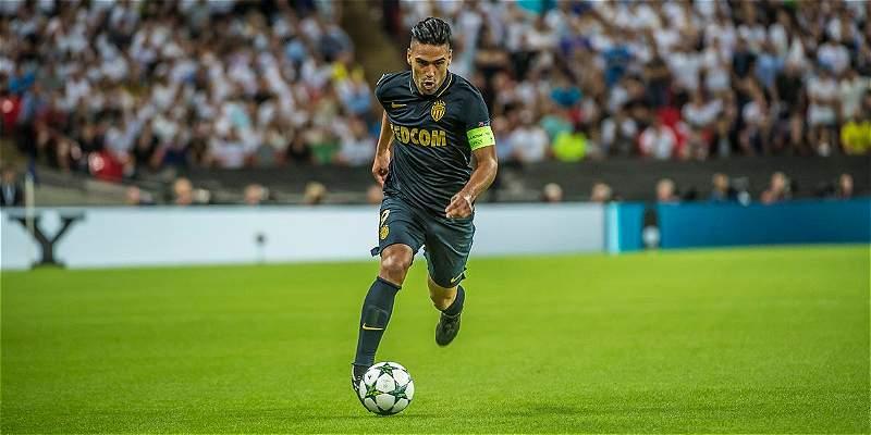 Técnico del Mónaco confirmó ausencia de Falcao en Champions