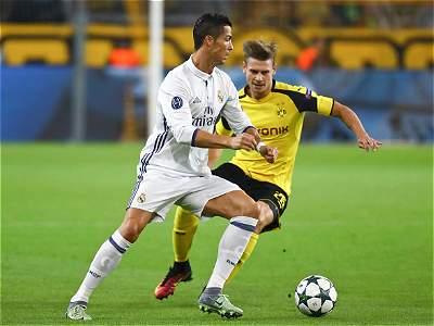 Borussia Dortmund- Real Madrid / Galería