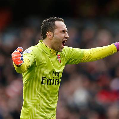 Reviva el minuto a minuto de la goleada del Arsenal al Ludogorets