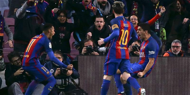 Barcelona, a recuperar sensaciones contra Mönchengladbach en Champions