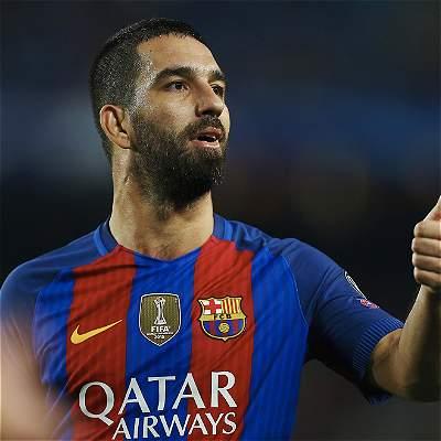 Barcelona ratificó su liderato con goleada 4-0 sobre Monchenglabach