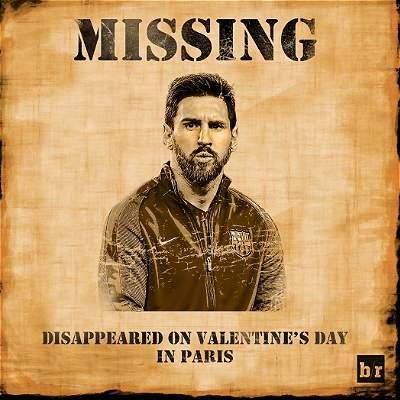 Los mejores memes de la derrota de Barcelona contra PSG