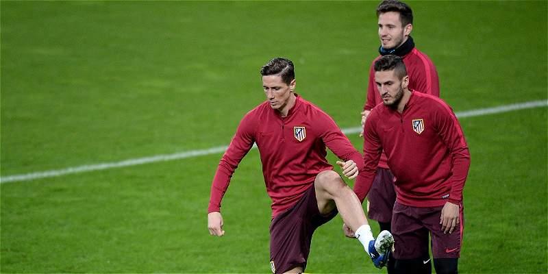 El Bayer Leverkusen de \'Chicharito\' reta al Atlético de Madrid