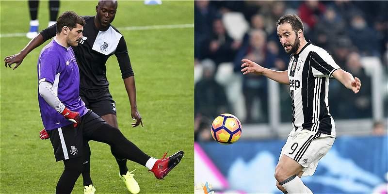 Porto se enfrenta a su peor tormento en Champions: recibe a Juventus