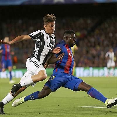 Juventus, a semifinal de Champions: empató 0-0 con un impotente Barça