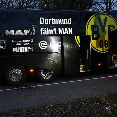 Borussia Dortmund y Mónaco