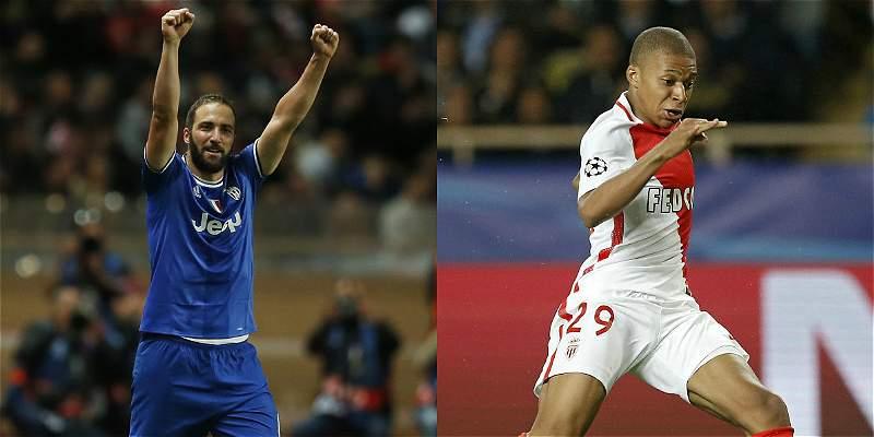 Juventus, a confirmar su presencia en Cardiff; Mónaco confía en Mbappé