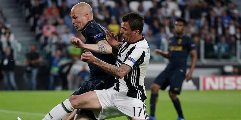 Reviva el minuto a minuto del duelo definitivo Juventus vs. Mónaco