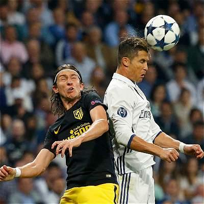 Con medio cupo a la final, Real Madrid visita a un Atlético soñador