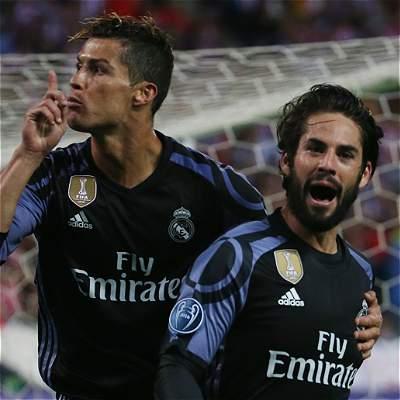 Real Madrid, el rival de Juventus en Cardiff tras superar al Atlético