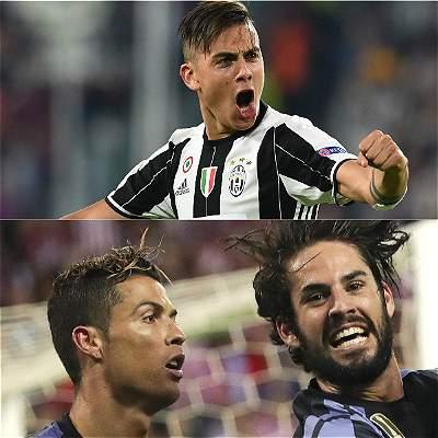 Real Madrid vs. Juventus: los 7 desafíos de la final de la Champions