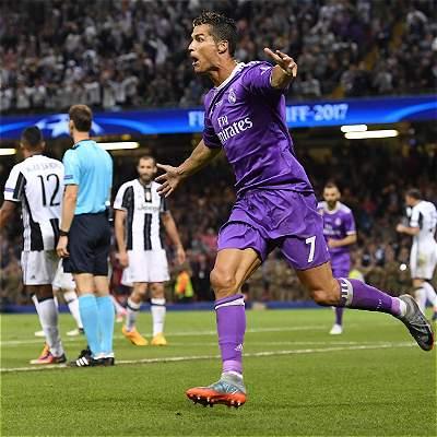Real Madrid, doble rey de Champions en otra noche mágica de Cristiano