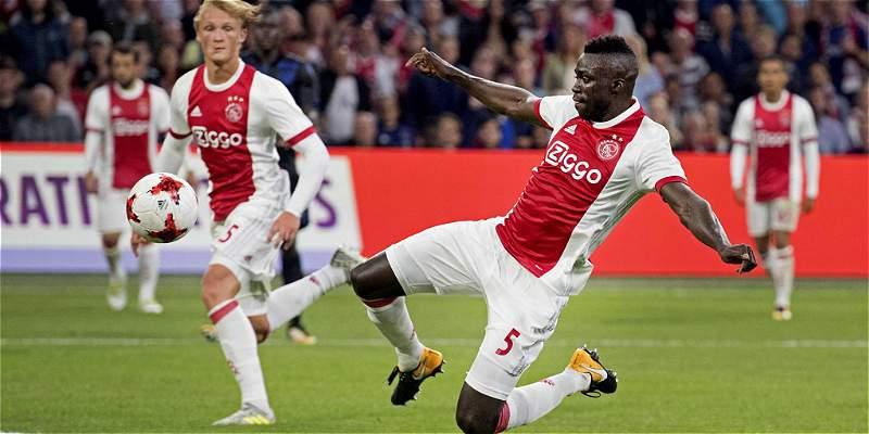 Ajax y Brujas, eliminados en tercera fase de Champions League