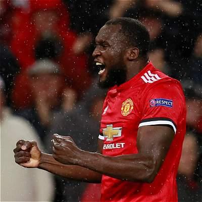 Manchester United, contundente en la victoria 3-0 sobre el Basilea