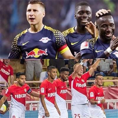 Un renovado Mónaco vuelve a Champions visitando al debutante Leipzig
