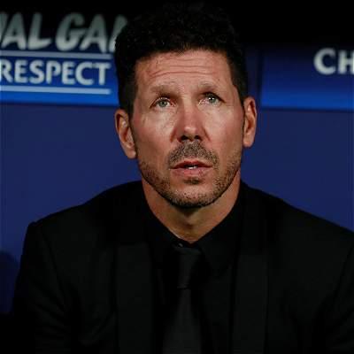 Atlético de Madrid vive su peor arranque de Champions desde 2009