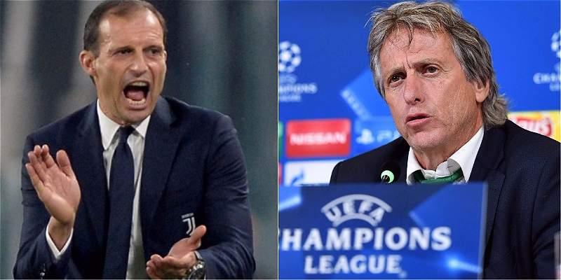 Juventus, de Cuadrado, a sellar el pase a octavos contra Sporting