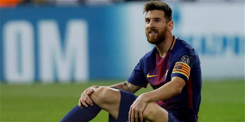 Barcelona pincha en Atenas y no pasa del 0-0 contra Olympiacos