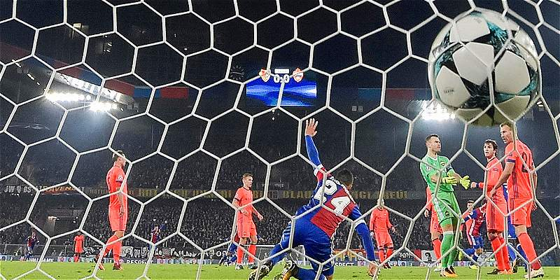 Basilea y CSKA de Moscú