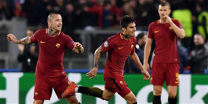 Roma vs Chelsea