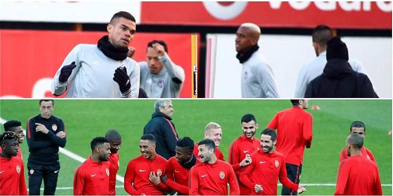 Sin Falcao, Mónaco apura sus opciones en Champions frente a Besiktas