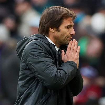 'Contra Barcelona, lo más importante es jugar al 120%': Antonio Conte