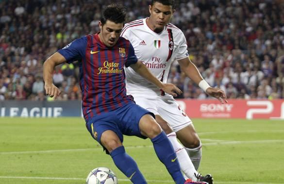 Milan vs. Barcelona o Ibrahimovic vs. Guardiola, hoy en la 'Champions'